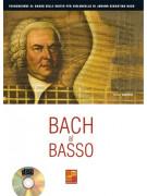 Bach al Basso (libro/CD)