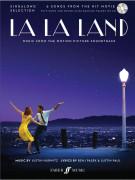 La La Land Singalong Selection (book/Audio CD)