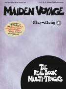 Maiden Voyage Play-Along (book/ Media Online )