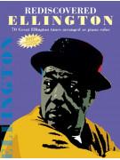 Rediscovered Ellington