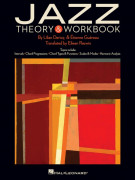 Jazz Theory & Workbook