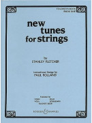 New Tunes for Strings – Book 1 (Teacher's Book)