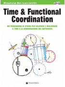 Time & funcional coordination (libroa/CD)