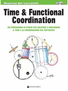 Time & funcional coordination (libroa/CD)