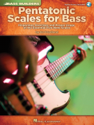 Pentatonic Scales for Bass (book/CD)