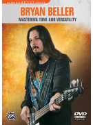 Mastering Tone and Versatility (DVD)