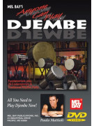Anyone Can Play Djembe (DVD)
