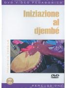 Iniziazione al Djembé (DVD)