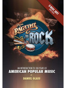 Daniel Glass - From Ragtime to Rock (DVD + CD Rom)