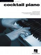 Cocktail Piano: Jazz Piano Solos