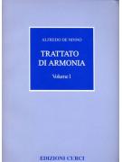 Trattato d'armonia - Volume 1