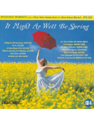 It Might As Well Be Spring (CD sing-along)
