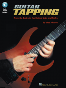 Guitar Tapping (book/CD)