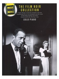 Music From The Movies: Film Noir