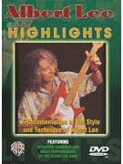 Albert Lee - Highlights (DVD)