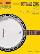 More Easy Banjo Solos