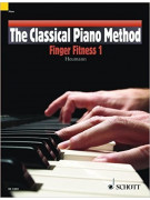 The Classical Piano Method: Finger Fitness 1