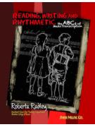 Reading, Writing and Rhythmetic (book/2 CD)