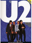 The Best Of U2 (Guitar Talature)