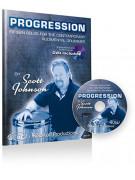 Progression - Fifteen Solos (book/DVD)