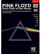 Dark Side of the Moon: Guitar Play-Along vol. 16 (DVD)