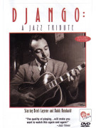Django: A Jazz Tribute (DVD)
