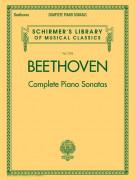 Beethoven – Complete Piano Sonatas