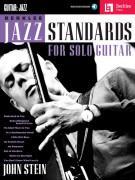 Berklee Jazz Standards for Solo Guitar (book/CD)