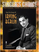 Sing the Songs of Irving Berlin (book/CD sing-along)