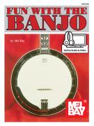 Fun with the Banjo (book/CD)