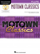 Motown Classics - Instrumental Play-Along for Flute (Book/CD)