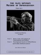 The Alex Sipiagin Method of Improvisation: Parts 1 & 2
