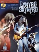 Lynyrd Skynyrd - Signature Licks (book/CD)
