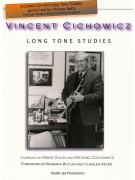 Long Tone Studies - Trumpet (book/CD)