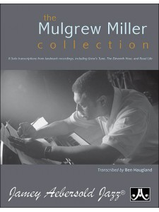 The Mulgrew Miller Collection