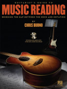 Guitarist's Guide to Music Reading (book/DVD-Rom)