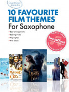 Guest Spot Interactive: 10 Favourite Film Themes For Saxophone