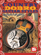 Country Dobro Guitar Styles