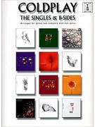 Coldplay: The Singles & B-Sides (Guitar TAB)