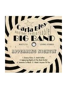 CD - Big Band Happening Nightly