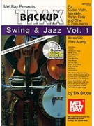 Swing & Jazz  For Trombone (book/CD play-along)