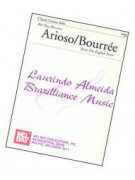 Arioso/Bourrée (from the English Suite)