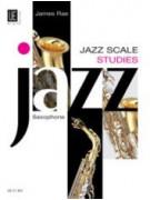Jazz Scale Studies Saxophone