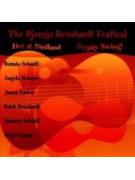 CD - Live At Birdland