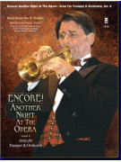 Encore! Another Night At The Opera (score/CD play-along)