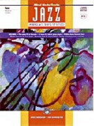 Jazz Trax-Improvise with Today Artists for Keyboard (book/CD play-along)