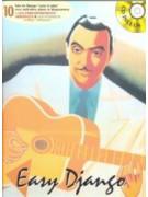 Easy Django Volume 1 (book/CD)