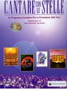 Cantare con le stelle (libro/2 CD)