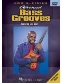 Advanced Bass Grooves (DVD)