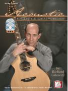 Acoustic Fingerstyle Guitar Workshop (book/CD/DVD)